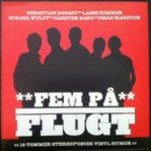 Imagen de 'De fem på flugt'