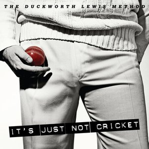 Imagem de 'It's Just Not Cricket'