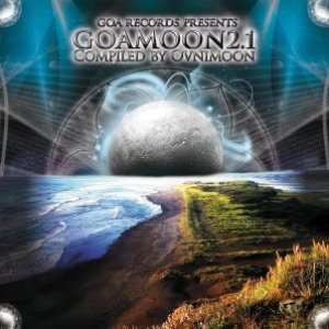 Image for 'VA - GoaMoon Vol. 2.1'