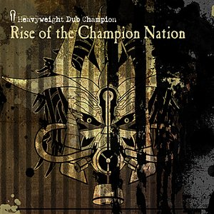 Image for 'Rise of the Champion Nation'