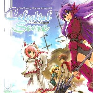 Image for 'Celestial Score'