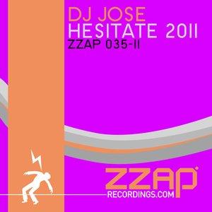 Image for 'Hesitate 2011 (Miss Nine Remix)'