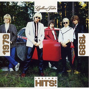 Image for 'Instant Hits 1979-1989!'