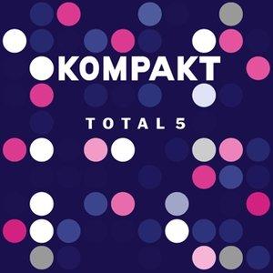 Image for 'Kompakt Total 5'