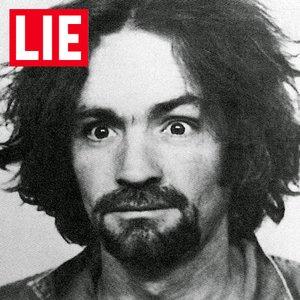 Image for 'Lie'