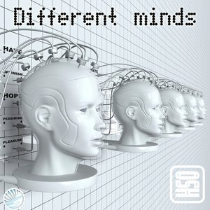 Image for 'Different Minds'