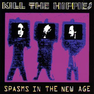 Image pour 'Spasms in the New Age'