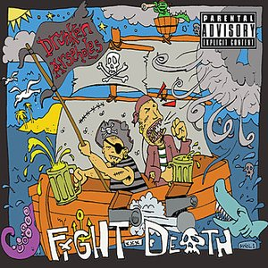 Image for 'Fight Death'