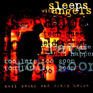 Bild för 'Sleeps With Angels'