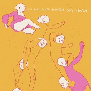 Bild för 'Clap Your Hands Say Yeah'