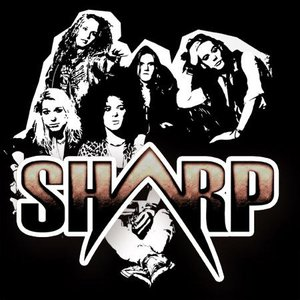 Image for 'Sharp'