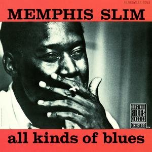 Image for 'All Kinds Of Blues'