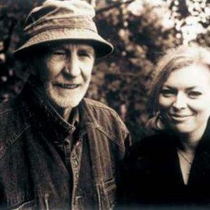 Image for 'Anna Maria Jopek & Jeremi Przybora'