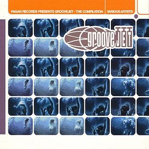 Imagem de 'Groovejet: The Compilation'