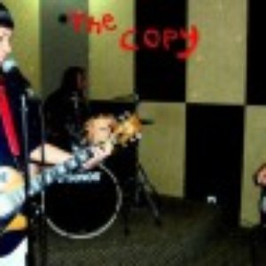 Image for 'TheCOPY21'