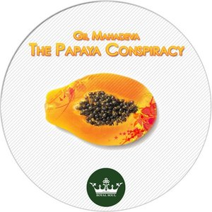 Image for 'The Papaya Conspiracy EP'