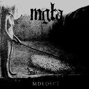 Image for 'Mdłości'