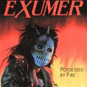 'Possessed By Fire'の画像