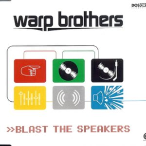 Image for 'Blast the Speakers'