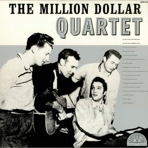 Image for 'The Million Dollar Quartet'