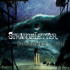 Image for 'Borrowed Time'