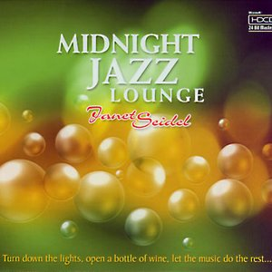 Image for 'Midnight Jazz Lounge'