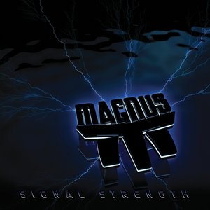 Image for 'Signal Strength'