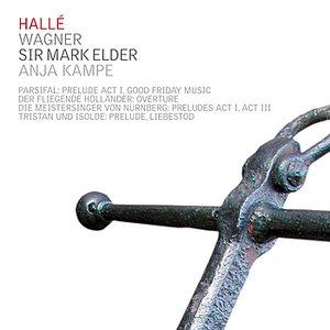 Image for 'Die Meistersinger von Nürnberg: Act III, Prelude'