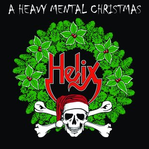 Image for 'A Heavy Mental Christmas'