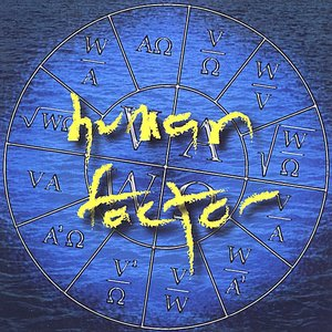 Image for 'Human Factor'