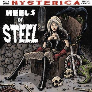 Image for 'Heels Of Steel'