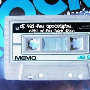 Bild för 'Night of the Living Disco'