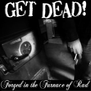 Image for 'Forged in the Furnace of Rad'