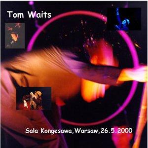 Image for '2000-05-26: Sala Kongresawa, Warsaw, Poland'