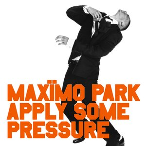 Image for 'Apply Some Pressure'