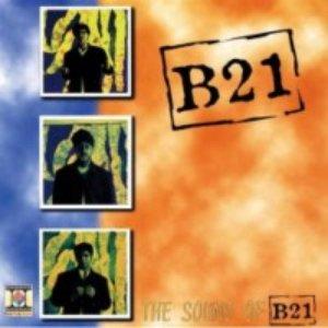 Immagine per 'The Sound Of B21'