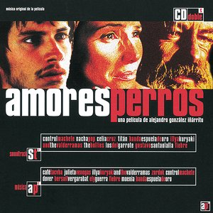 Image pour 'Amores Perros'