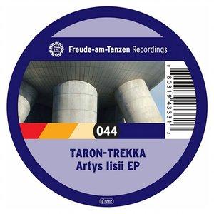 Image for 'Artys Iisii EP'