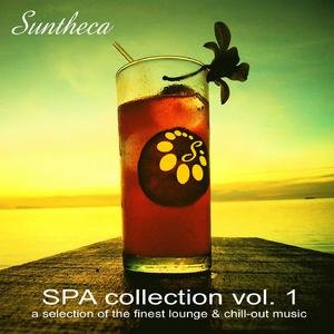 Image pour 'Suntheca Music Presents: SPA Collection Vol. 1 - A Selection Of Finest Lounge & Chillout Music'