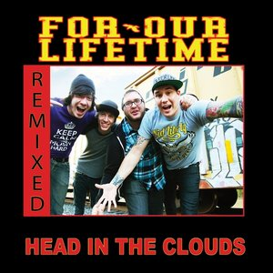 Image for 'Head in the Clouds(Remixed)- Single'