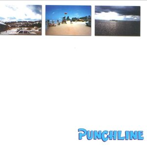 Image for 'Punchline'