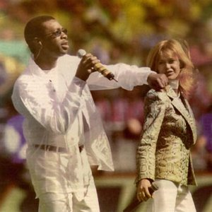 Image for 'Youssou N'Dour & Axelle Red'