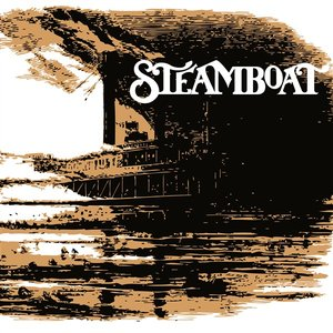 Image for 'Steamboat'