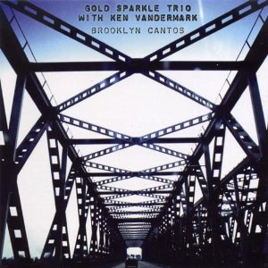 Image for 'Gold Sparkle Trio With Ken Vandermark'