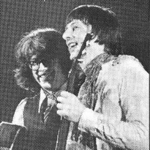 Image for 'Larry Coryell & Philip Catherine'