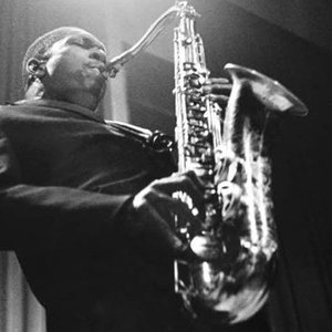 Bild för 'John Coltrane: The Jazz Masters: 100 Years of Swing'