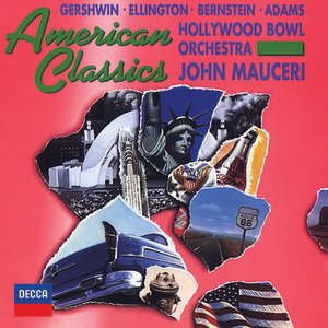 Image for 'American Classics'