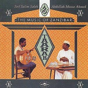 Image for 'Taarab 1: The Music Of Zanzibar'