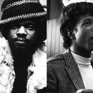 Image for 'Sly Stone & Billy Preston'