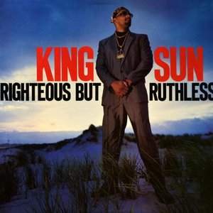 Bild för 'Righteous but Ruthless'